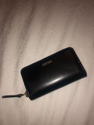 ARITZIA mini wallet