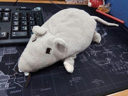 出氣老鼠,上班壓力大時,可以打打唷