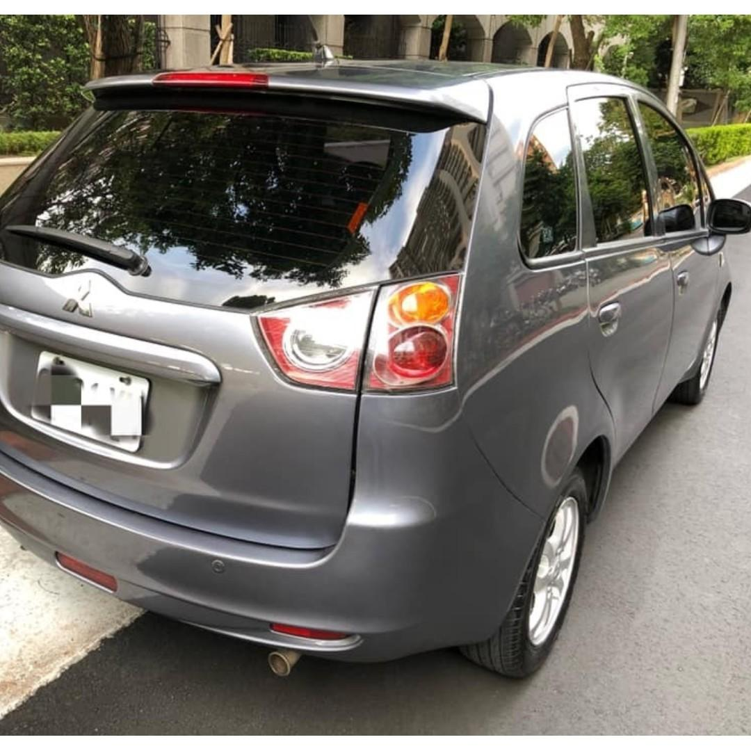09年 COLT PLUS女用車 14.8萬直購