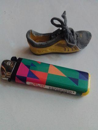 Puma mini shoe