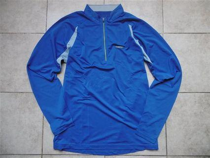 Baselayer Gunung HOPE HILL quickdry