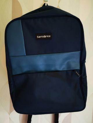 Unisex SAMSONITE laptop bagpack