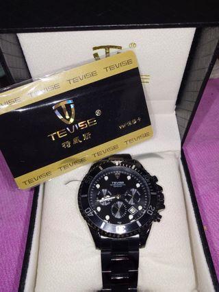 TEVISE 機械錶