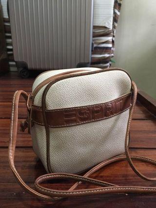 ESPRIT Vintage Sling Bag (AUTHENTIC)
