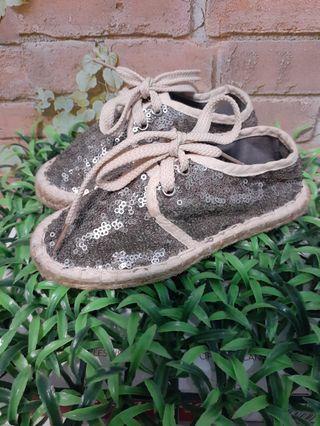 Gingersnaps Sepatu sequin