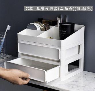 桌上收納盒(全新)