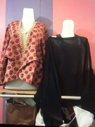 big sale akan upload seluruh pakaian butik sendiri dengan harga murah jumbo sale