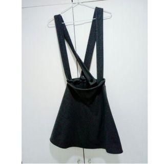 純棉吊帶裙