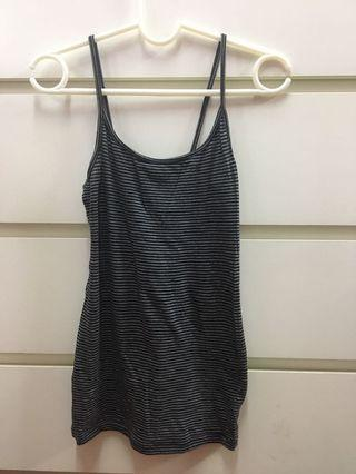 Cotton On Skinny Long Tank Top