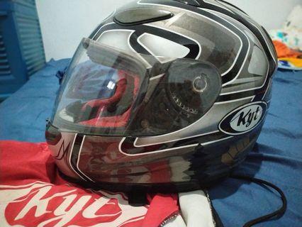 Helm Kyt size L