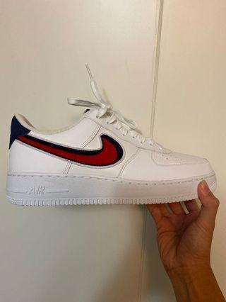 Nike Air Force US10