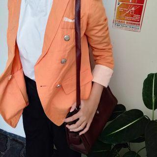 #diskonokt Korean Blazer