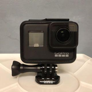 GoPro Hero 7  Black  配件齊全9.9成新  保固內