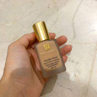 Estee lauder double wear stay-in-place foundation shade ivory beige