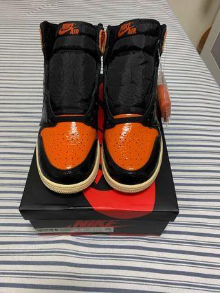 Nike Air Jordan SBB 3.0 7y