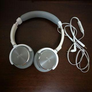 TDK st460s 耳罩式耳機 福利品 展示機 頭戴式 可通話耳機
