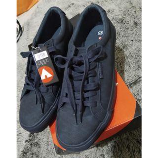 Original Airwalk Sepatu Olahraga Pria- MAP Club Warna Navy - Size 43