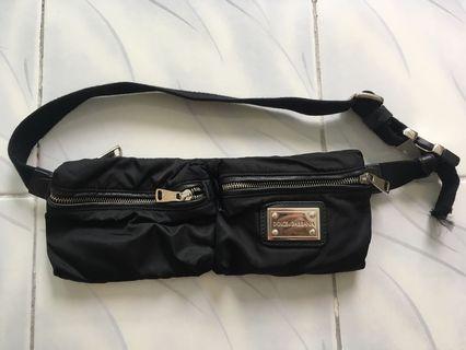 Dolce & gabbana bum bag/Waist Bag