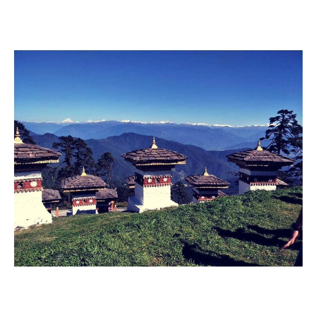 8 Days 7 Nights Mystical Tiger Nest Trip Nepal Bhutan Trip