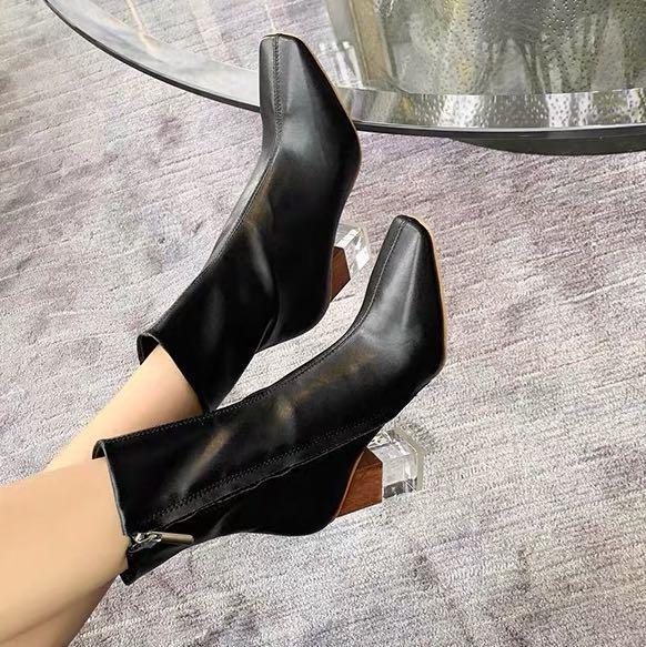 designer inspired boots