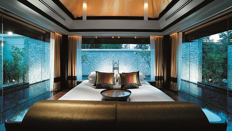 Banyan Tree Phuket 2 nights Luxury hotel stay
