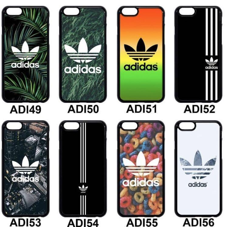 ✖️CASINGS✖️Adidas Phone Casings