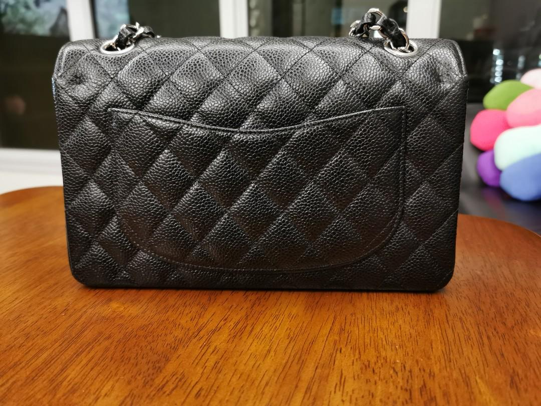 Chanel Classic Small Flap Bag