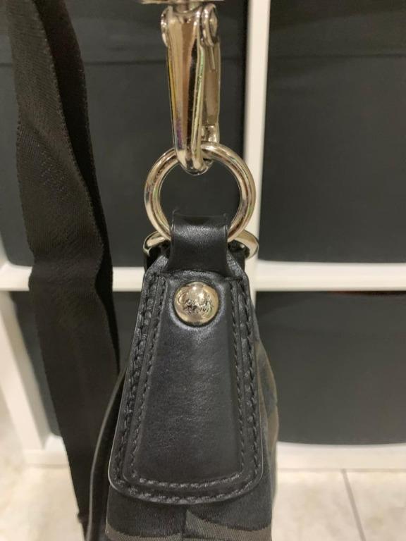 COACH 2 Way Handbag