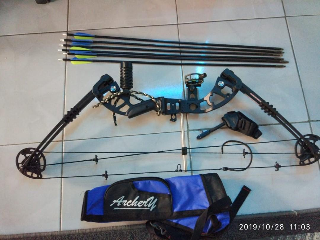 Compound Bow Junxing M131