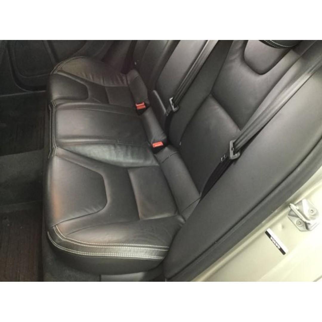 【高CP值優質車】2014年 VOLVO S60 D4 2.0 TURBO【經第三方認證】【車況立約保證】