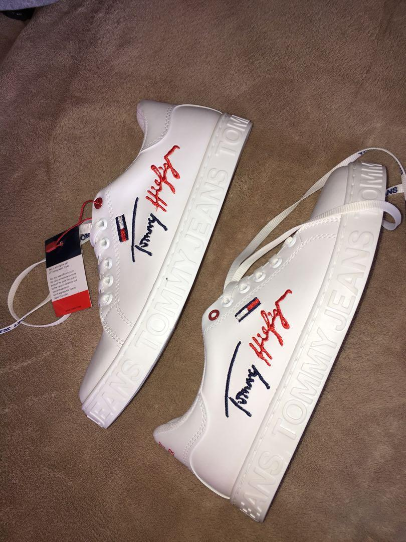 Fake Tommy Hilfiger shoes