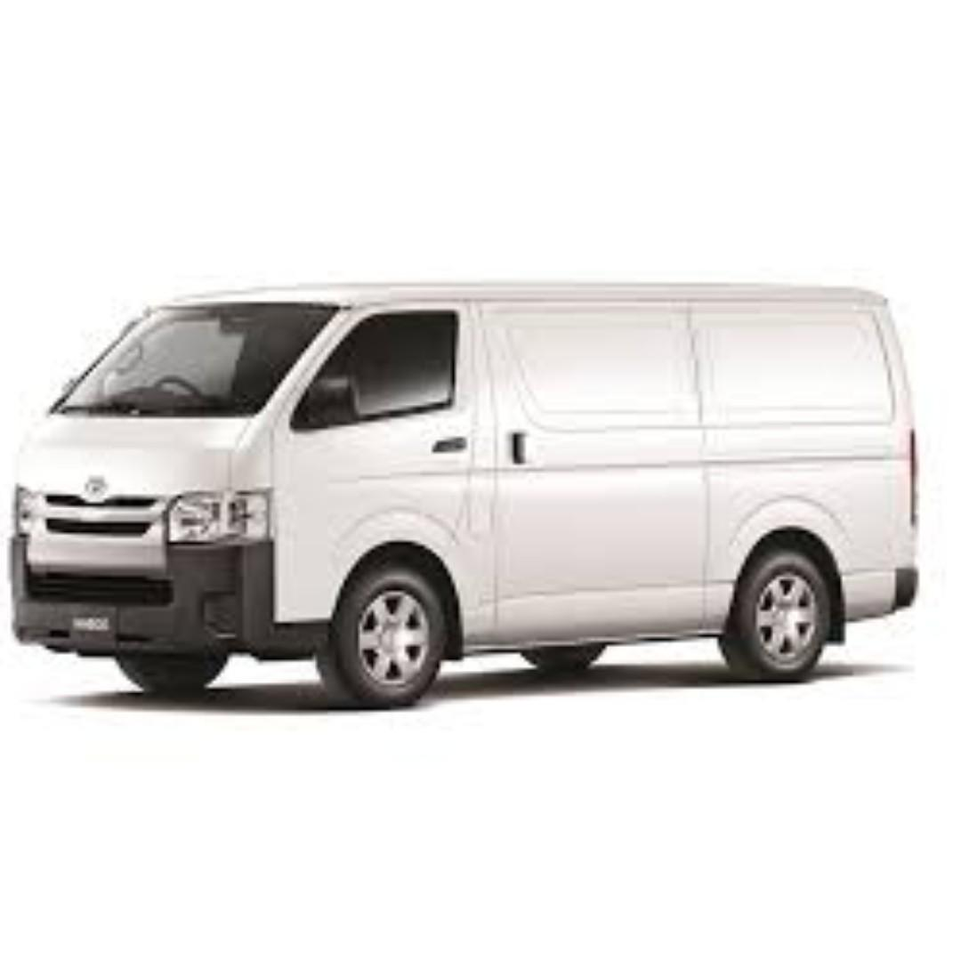 Freelance Van Drivers - 20 to 30 deliveries Mon to Sat