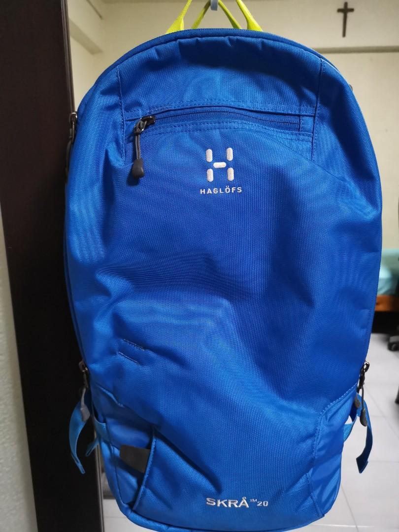 Haglofs Skra 20 Pack