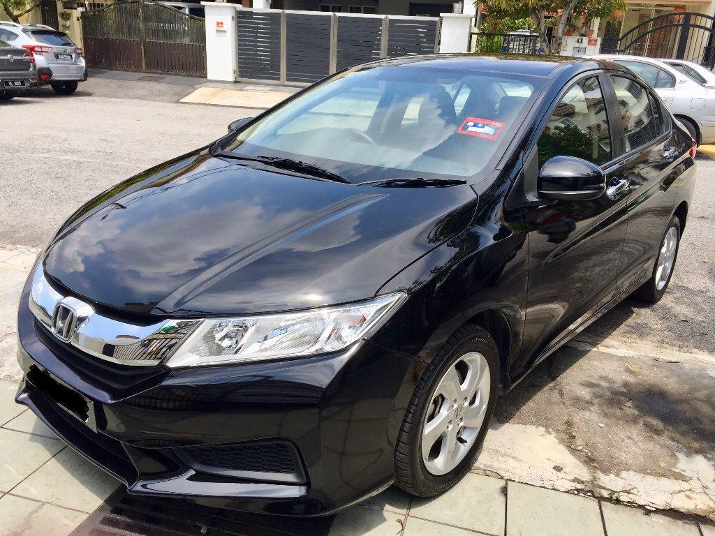 Honda CITY 1.5 E (A) LIKENEW 1 OWNER FACELIFT VTEC