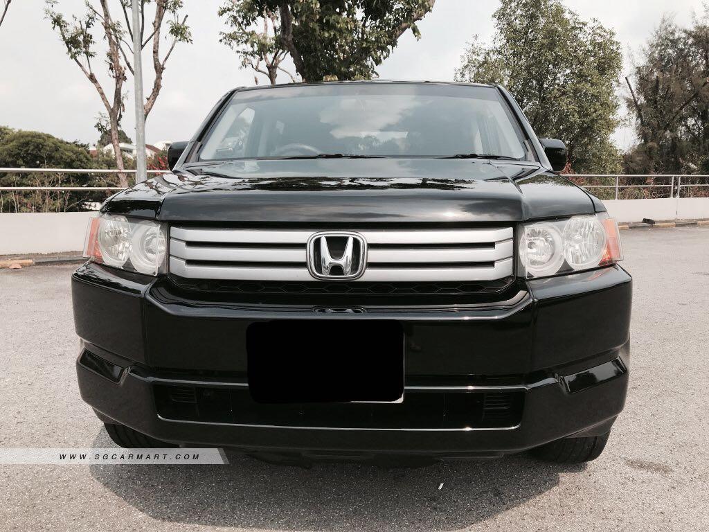 Honda Crossroad 1.8 (A)