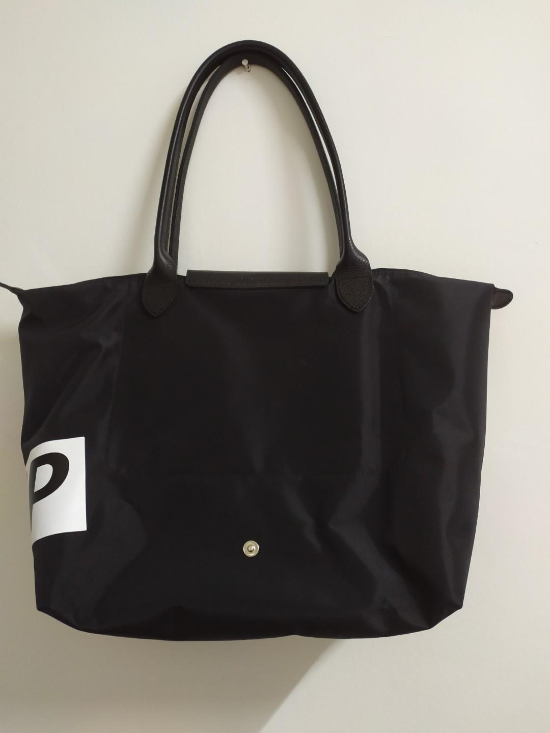 Reduced!Brand  New Longchamp Le Pliage Limited Edition