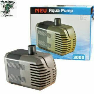 Neu submersible pump