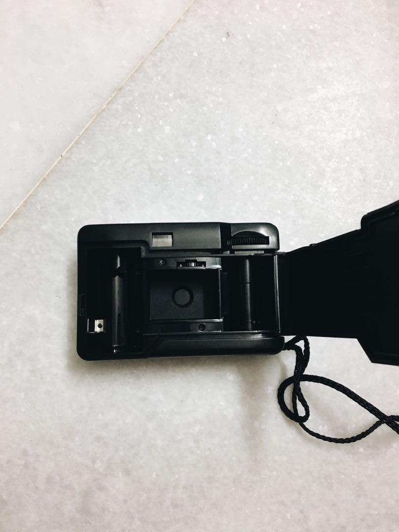 Olymbus P&S film camera