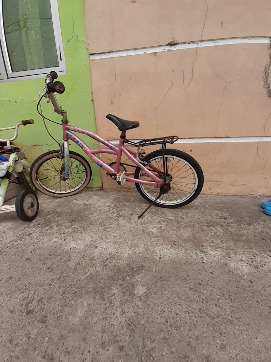Sepeda wimcycle