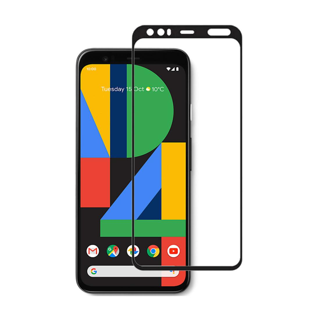 Tempered glass screen protector Google Pixel 4 Pixel 4 XL