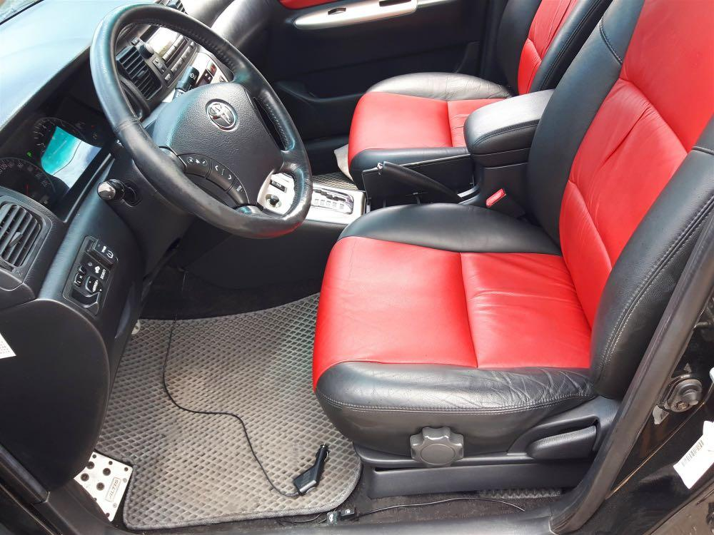Toyota Alits 06