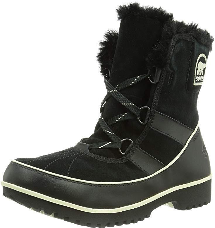 Winter Boots - Sorel Women's Tivoli II