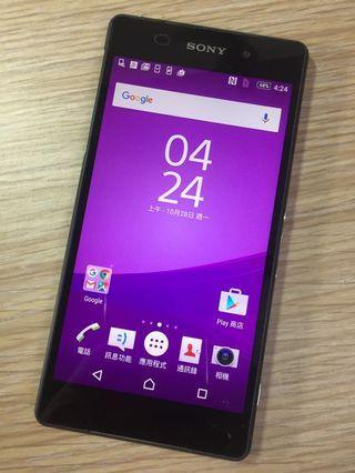 Sony Xperia Z2 (D6503) 3G/16G 5吋螢幕 四核心處理器 4G Lte