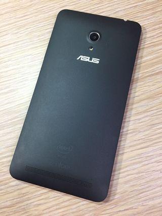 6吋大螢幕 ASUS  ZenFone 6  (T00G) A600CG 2G/16G Android 4.4.2