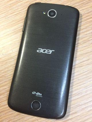 Acer T02 5吋 2G/16G Android 7.0 4G Lte