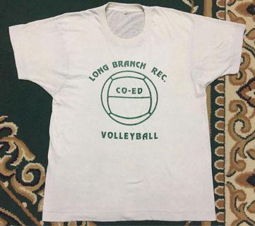 Vintage Screen Stars Volleyball T-shirt