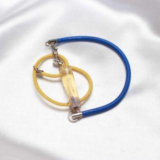 Amanda Two Colored Women's Bracelets