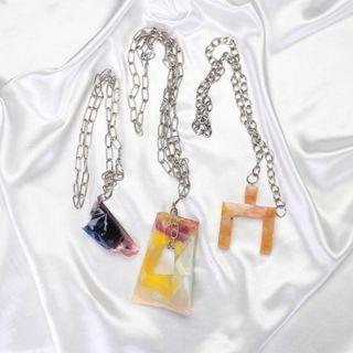 One Set Ethnic Women's Necklaces