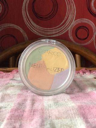 Color Neutralizer Powder