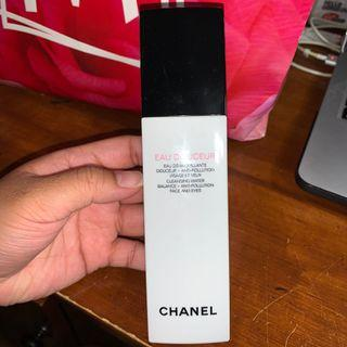 Chanel Cleansing Water
